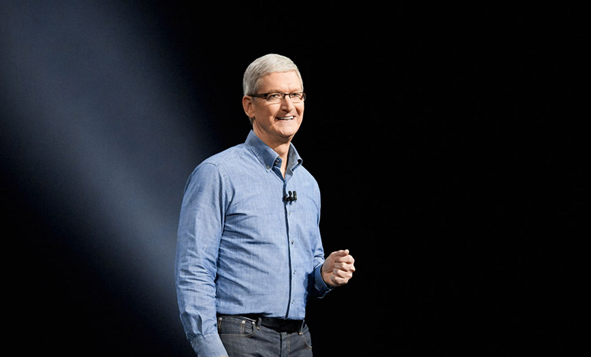 Apple Promises 'Differential Privacy'