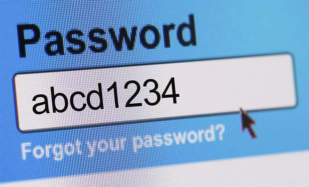 Why Are We So Stupid About Passwords?