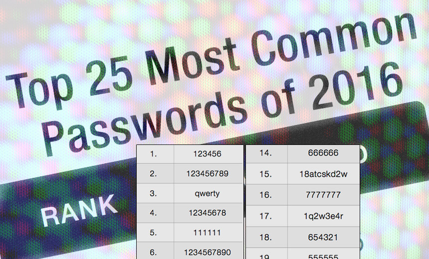 Why Are We *Still* So Stupid About Passwords?
