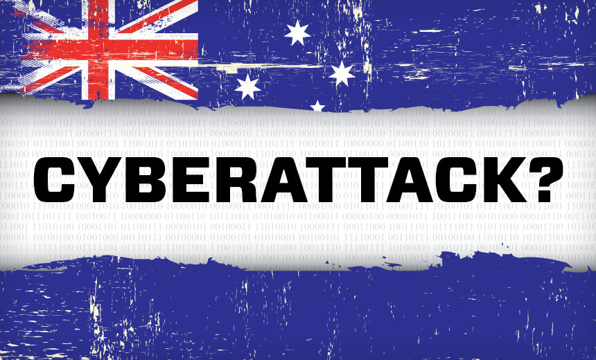 Australia: We've Never Experienced a Cyberattack
