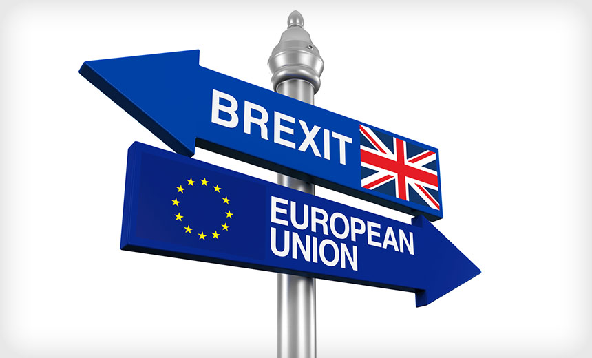 Brexit Referendum: 5 Cybersecurity Implications