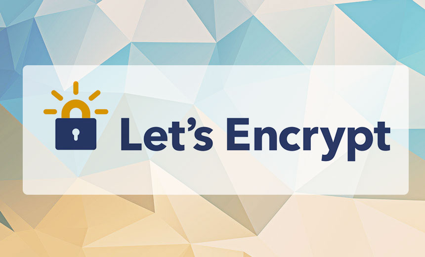 Comodo Drops 'Let's Encrypt' Trademark Applications