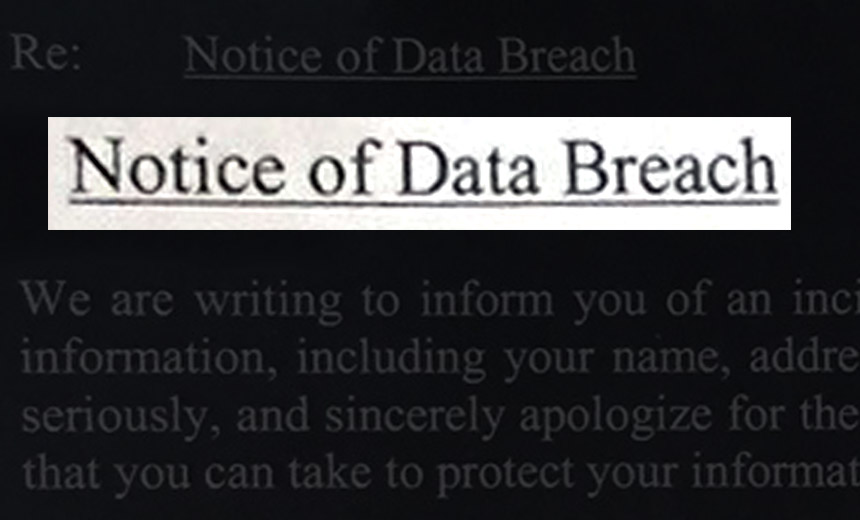Data Breach Notifications: What's Optimal Timing?