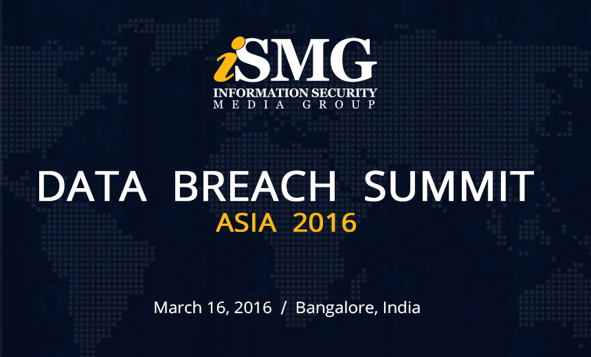 Data Breach Summit Asia 2016: Hot Sessions Preview