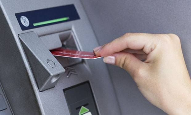 Easy Access Fuels ATM Attacks