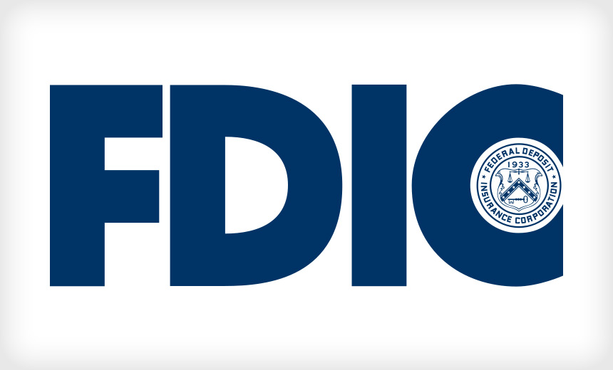 FDIC on Why Banks Need a Disaster Plan for Cyber Threats