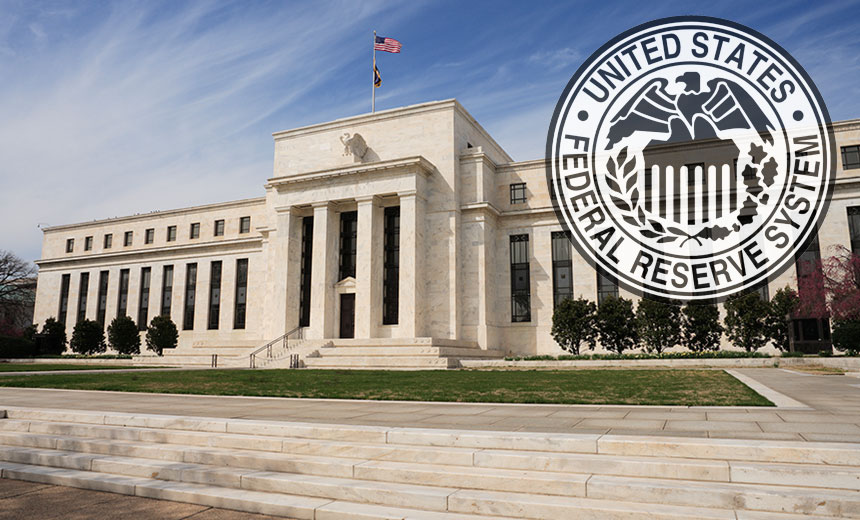 Federal Reserve InfoSec Concerns Raised