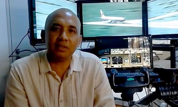 Flight 370 Investigation: Cyber Ties