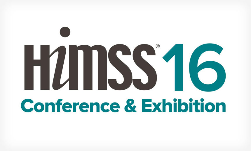 HIMSS16: Cybersecurity Gets the Spotlight