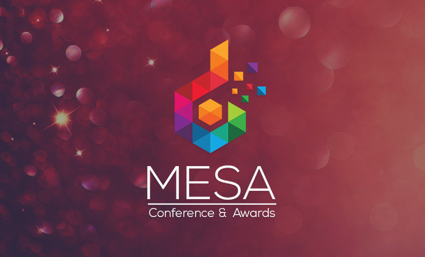 Inside Dubai's MESA Security Event