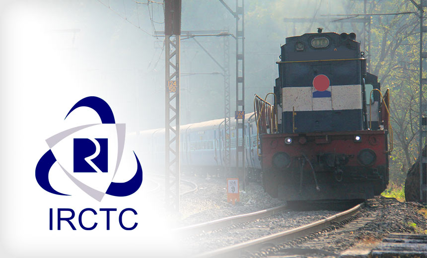 IRCTC Denies Hack, But Leaked Data Could Be Genuine