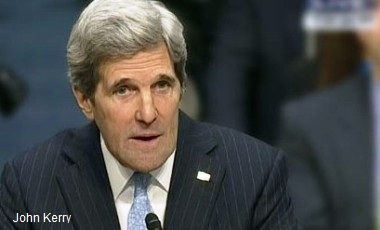 Kerry Sees Cyber as 21st Century Nuke