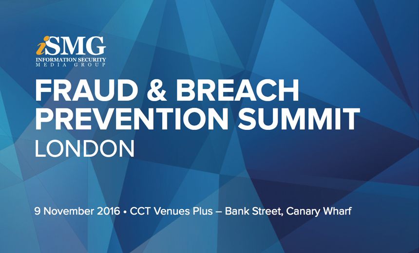 London Summit: Inside a Cyber Takedown