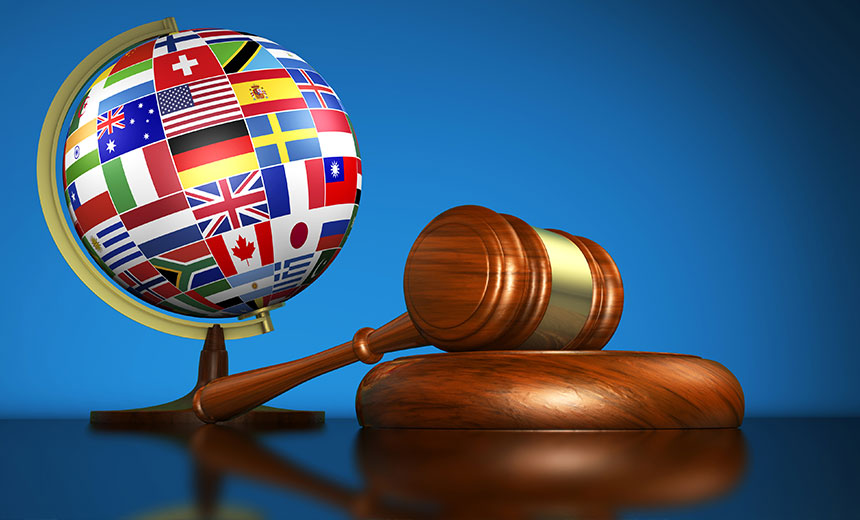 A Look at Breach Notification Laws Around the World