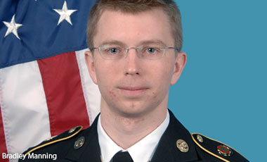 Manning Verdict's Influence on Snowden