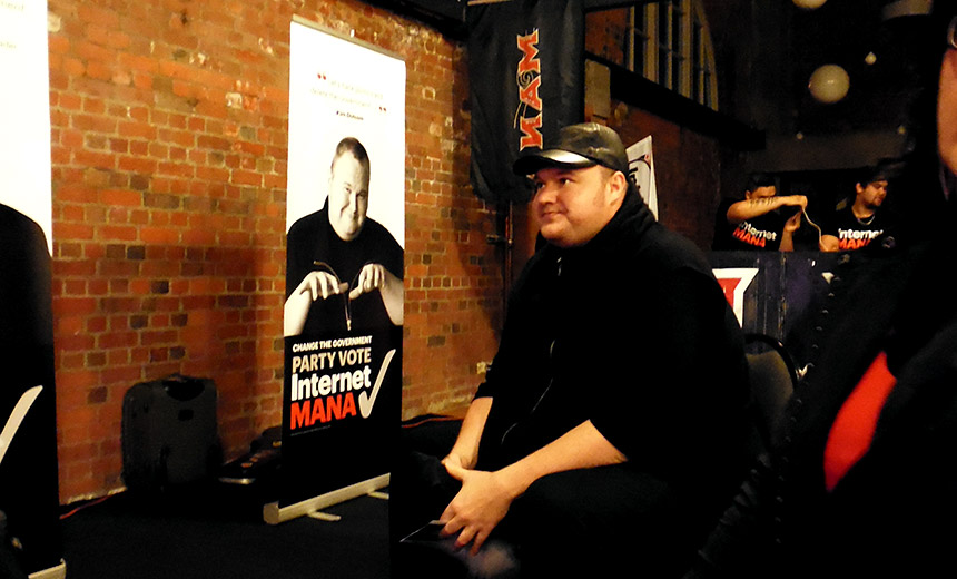 Megaupload Founder Kim Dotcom Can Be Extradited
