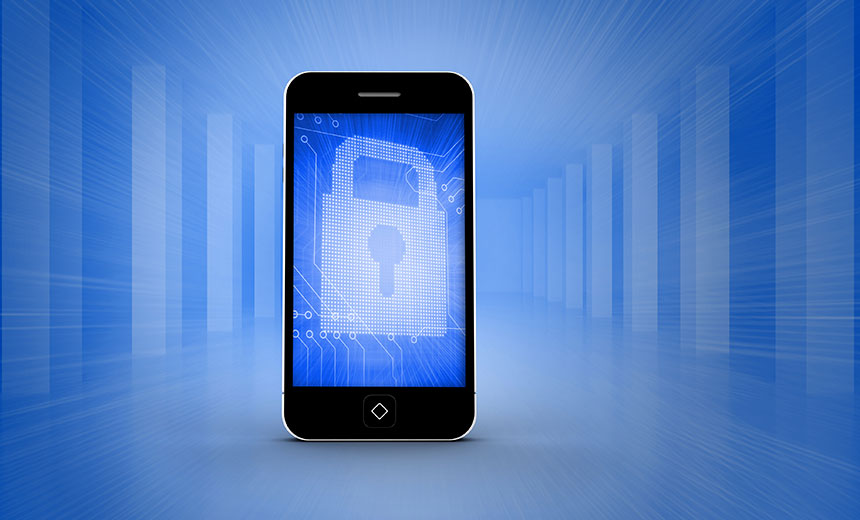 Mobile Security: Still a Leap of Faith
