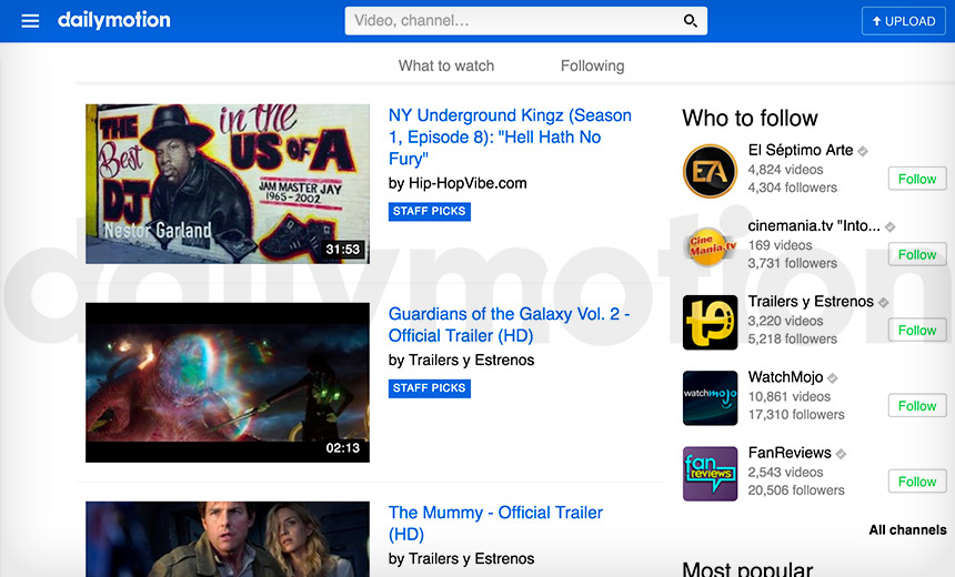 Is Dailymotion the Latest Mega-Breach Victim?