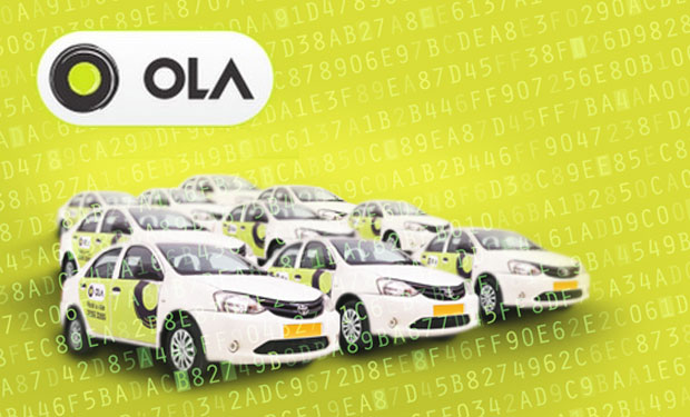 Ola Cabs Hack: An Analysis