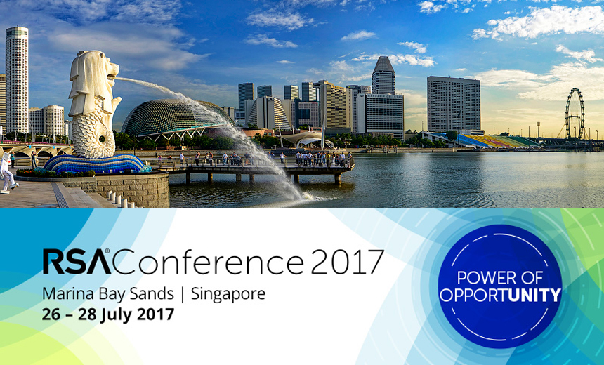 Preview: RSA Asia Pacific & Japan Conference 2017