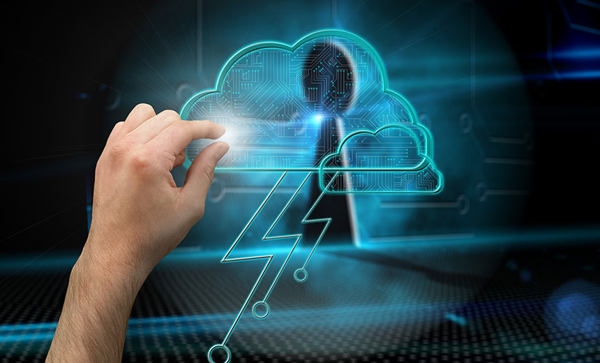 Public Cloud Is Here to Stay - Is Security Ready?
