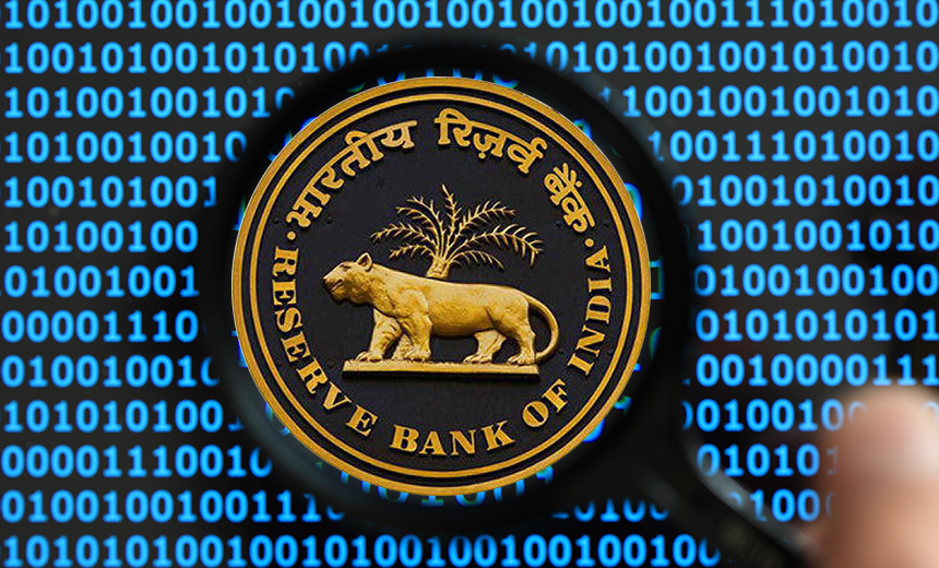 RBI Seeks Four VPs for New IT Arm