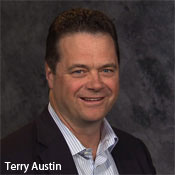 Security Loses a Friend: Terry Austin