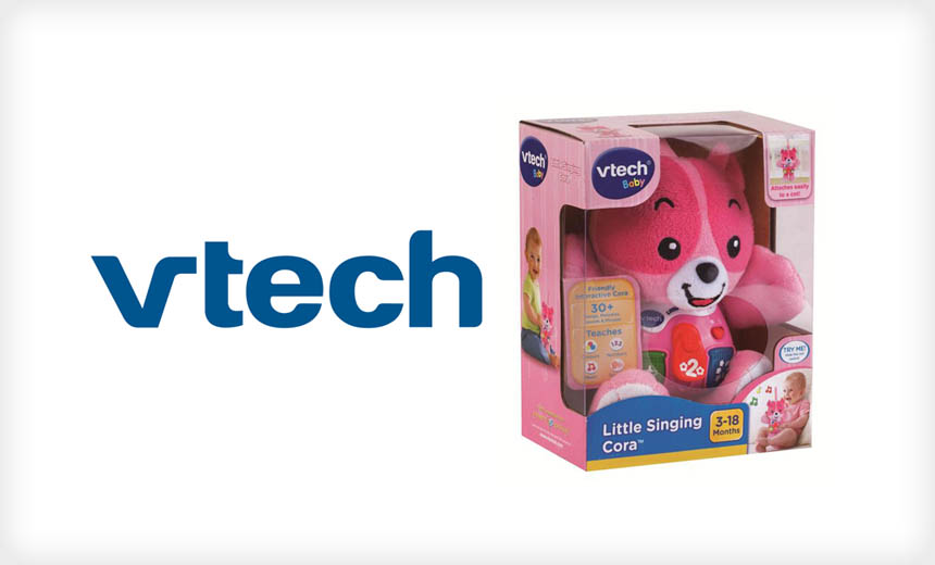 VTech Security: Fool Me Once ...