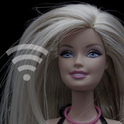 Who Hacked Barbie?